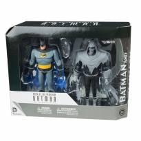 Batman Mask of the Phantasm - Pack 02 Figuras DC Collectibles -  - Não informada