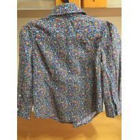 Camisa  Ralph Lauren - Tamanho 2 - 2 anos - Ralph Lauren