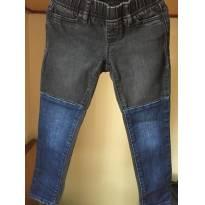 Calça Jeans GAP - Tamanho 5- Verão! - 5 anos - GAP