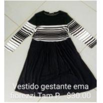 vestido gestante emma fiorezzi - P - 38 - Emma Fiorezi