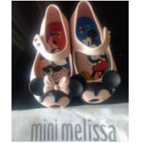 Melissa Minnie e Mickey Rosé - 19 - Melissa