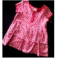 Vestido Estampado Isabela Capeto - 18 a 24 meses - Isabela Capeto