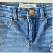 Calça Jeans Kiabi Skinny linda!