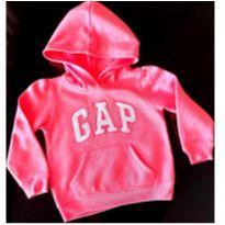Moletom GAP - 4 anos - Baby Gap e GAP