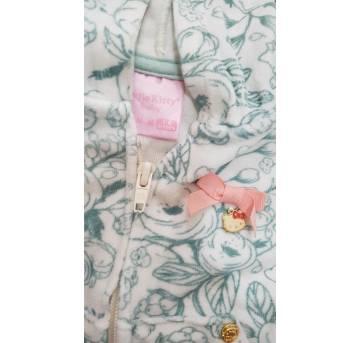 Conjunto Hello Kitty - 3 a 6 meses - Hello Kitty by Sanrio