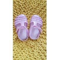 Sandália rosa Pimpolho perfumada - 18 - Pimpolho