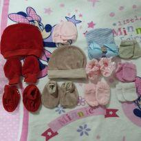 Kit maternidade -  - Várias marcas, Malwee
