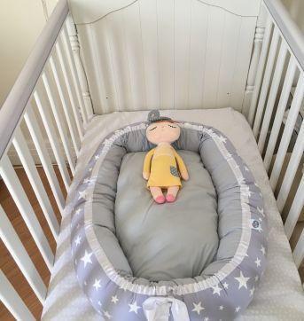 Ninho redutor baby bear - Sem faixa etaria - Baby Bear