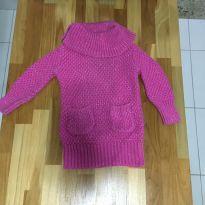 Blusa baby gap eleganteu - 12 a 18 meses - Baby Gap