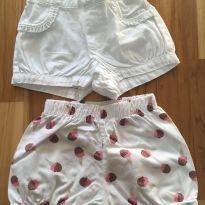 Shorts - 6 meses - Importada