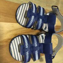 sandalia pimpolho 17 - 17 - Pimpolho