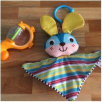 Chocoalho e brinquedinho -  - Chicco e TinyLove