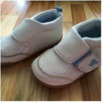 Sapato carters - 18 - Carter`s