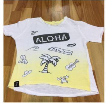 Camiseta zara - 3 a 6 meses - Zara