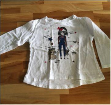 Camiseta zara - 12 a 18 meses - Zara
