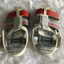Sandalia pimpolho 18 - 18 - Pimpolho