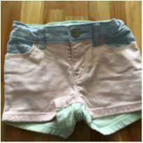 Shots candy color - 18 a 24 meses - Baby Gap