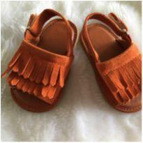 Sandalia franjas - 20 - Importada