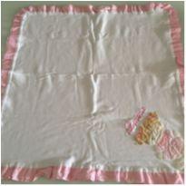Manta de bebe Luana -  - Sem marca