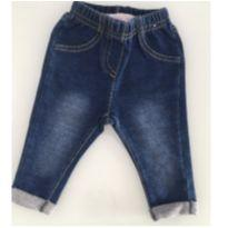Jeans baby - 0 a 3 meses - Baby Club