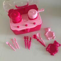 Maleta fogaozinho de brinquedo -  - Sem marca