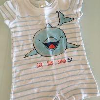 Romper baby 18 meses - 12 a 18 meses - Zara e Zara Baby