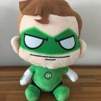 Pelucia lanterna verde -  - DC Comics