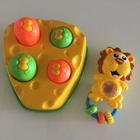 Brinquedos baby