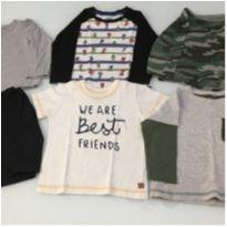 Camisetas tam1