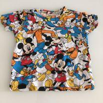 Camiseta disney tam1 - 1 ano - Disney