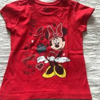 Camiseta  Original Disney Store - 24 a 36 meses - Disney