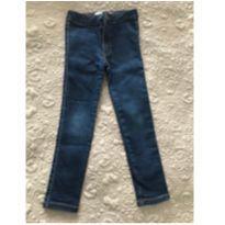 Calça jeans com regulagem  - ZARA - 3 anos - Zara