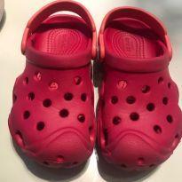 Crocs Pink - 24 - Crocs