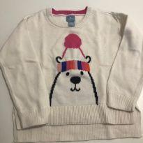 Blusa de lã - GAP - 3 anos - GAP