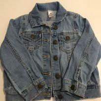 Jaqueta Jeans - Carter´s - 4 anos - Carter`s