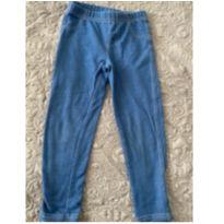 "Legging ""jeans"" Carters - 4 anos - Carter`s"