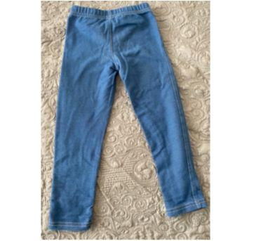 """Legging """"jeans"""" Carters - 4 anos - Carter`s"""