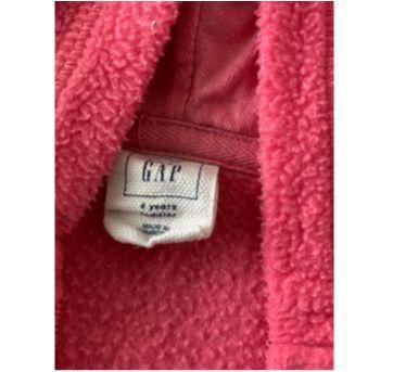 Blusão GAP Rosa - 4 anos - GAP