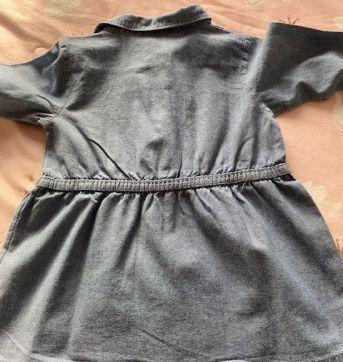 Camisa Manga Longa - Carters - 3 anos - Carter`s