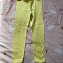 Calça legging - 4 anos - Carter`s