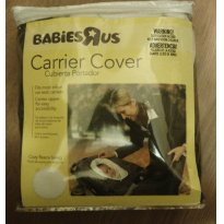 Carrier Cover Babies R