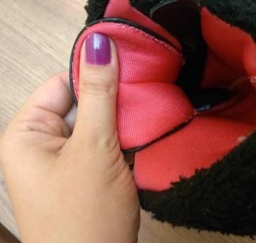 Bota Forro Pink Lilica Ripilica - Tam 23 - 23 - Lilica Ripilica