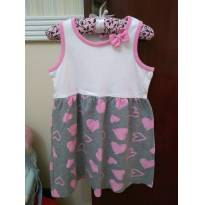 Vestido Pool Kids - Tam 3 - 3 anos - Pool Kids