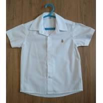 Camisa Daslu Tam 2 - 2 anos - Daslu Kids