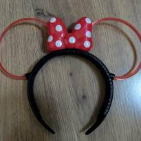 Tiara Minnie acende as orelhinhas (Original Disney Parks)