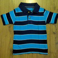 Camisa Polo Place - Tam 12 a 18 meses - 12 a 18 meses - Place
