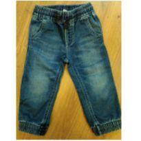 Calça de Jeans Baby Gap Tam 18 a 24 meses - 18 a 24 meses - Baby Gap