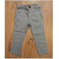 Calça Sarja Oshkosh Bgosh Tam 2 (pouco uso) - 2 anos - OshKosh