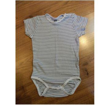 Body H&M - 18 meses - 18 meses - H&M