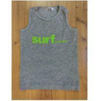 Regata Nosh Tam 2 Surfistinha - 2 anos - Nosh
